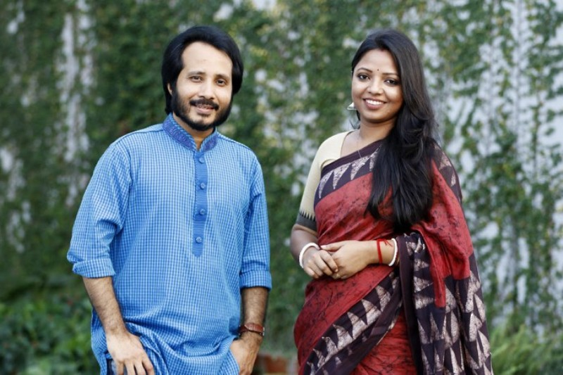 Samarjit Roy's new pujo song to feature his parents
