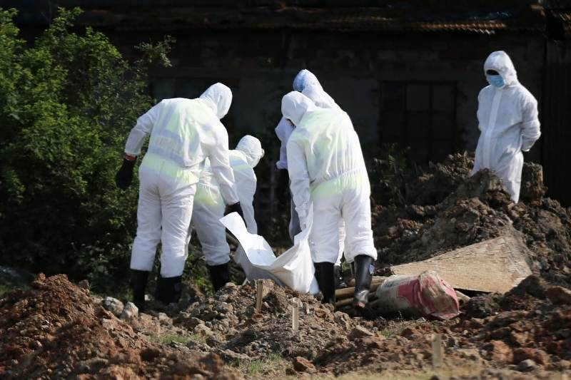 Covid-19 claims 28 lives within 24 hours