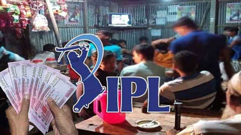 Cable network stopped in Feni to prevent gambling in IPL