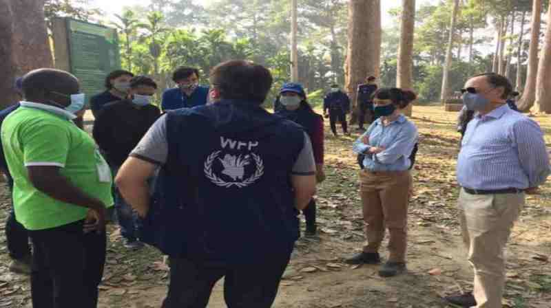 Netherlands, Sweden to keep up pressure on Myanmar to repatriate Rohingya refugees