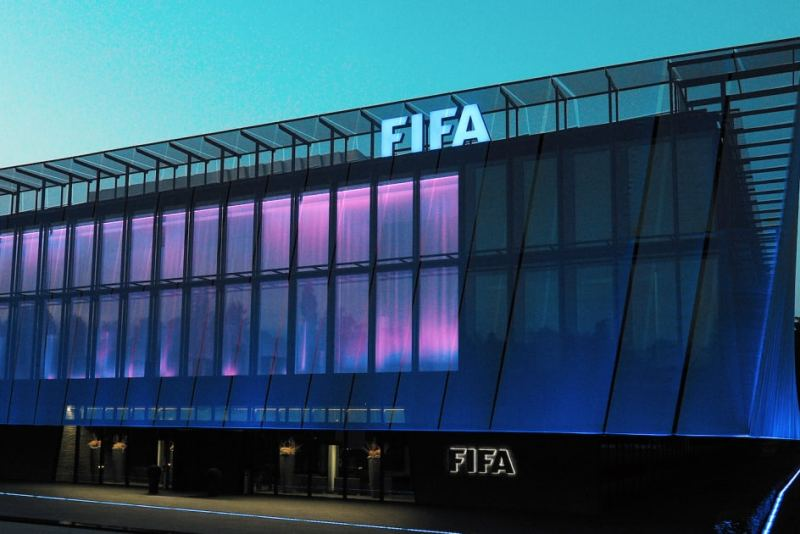 UEFA preliminary draw for FIFA World Cup 2022 to take centre stage on 7 December