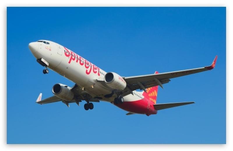 SpiceJet starts Chittagong-Kolkata flights