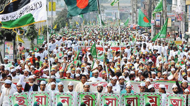 Bangladesh to observe Eid Miladunnabi on Oct 30