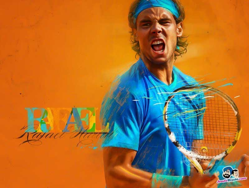 French Open: Rafael Nadal beats Diego Schwartzman, reachesfinal