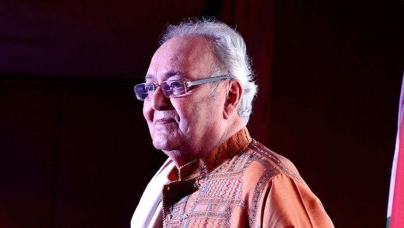 Tollywood: Veteran actor and Dadasaheb Phalke winner Soumitra Chatterjee passes away