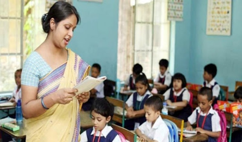 Salaries-allowances of primary teachers to get credited in their accounts directly