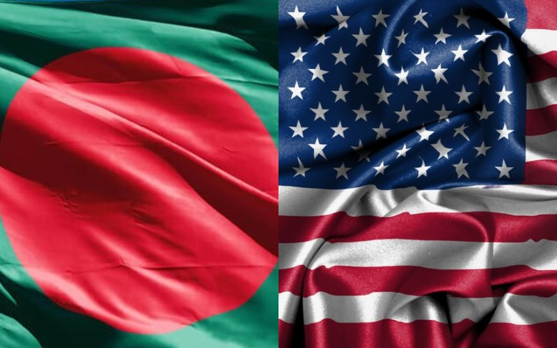 Bangladesh, USA will work to strengthen economic ties, sustainable supply system