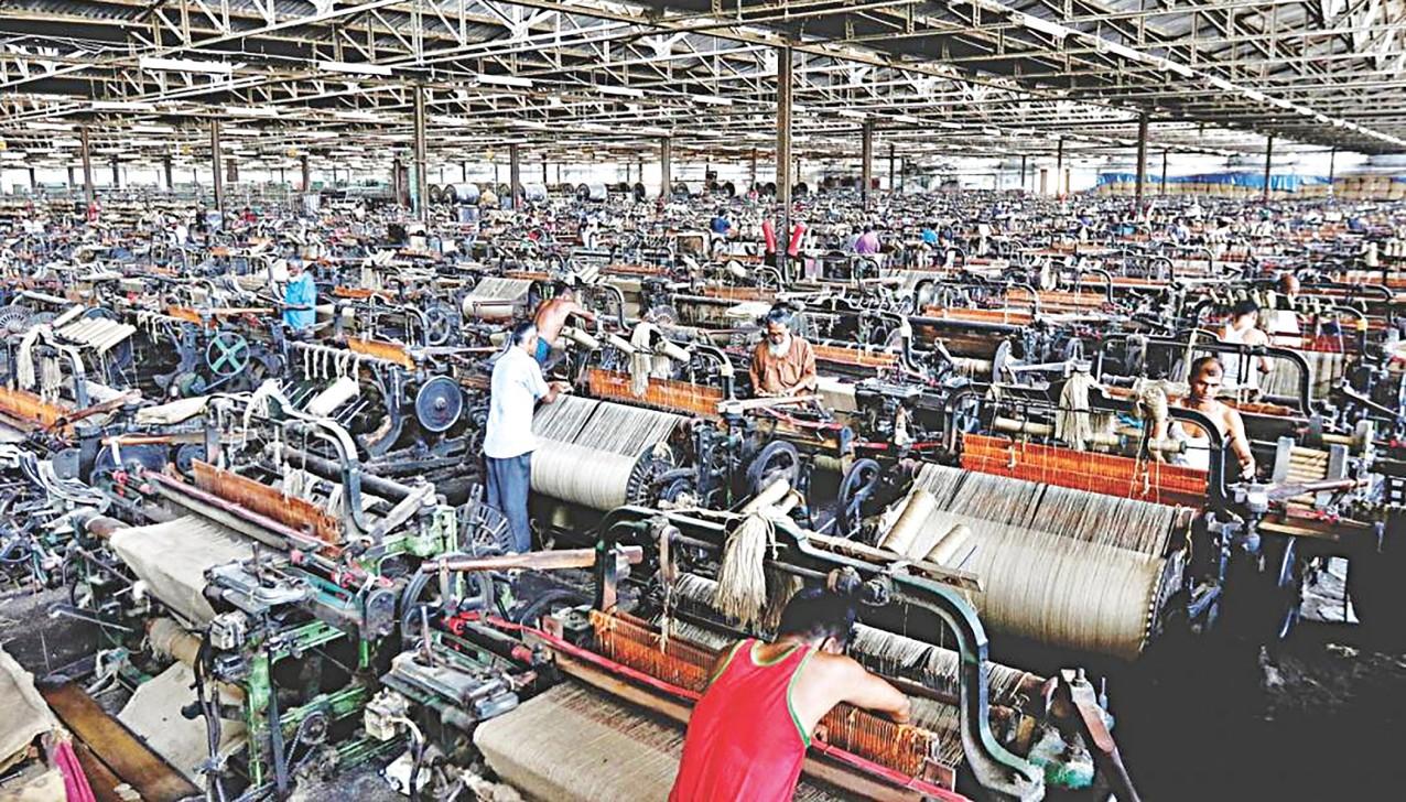 Bangladesh may witness development with the opening of shut down jute mills