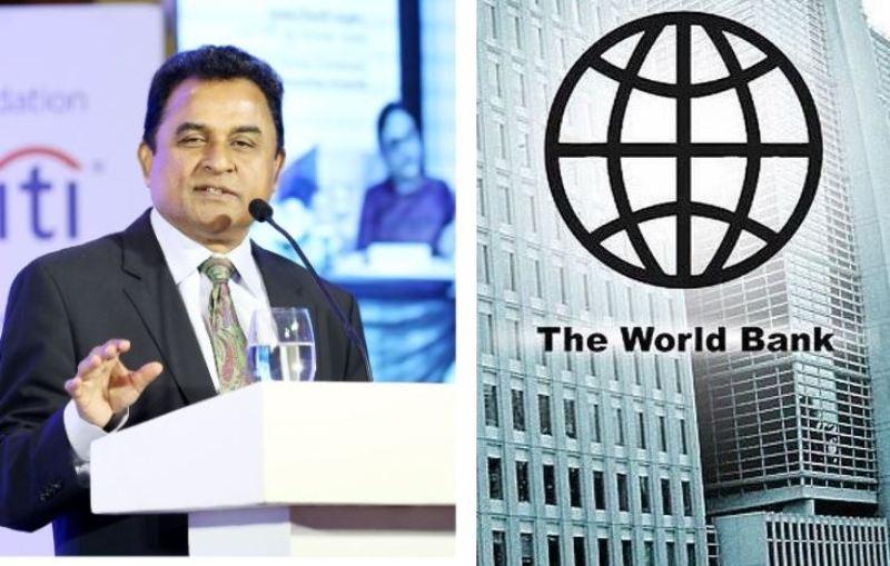 World Bank forecast 'inconsistent': FM Mustafa Kamal