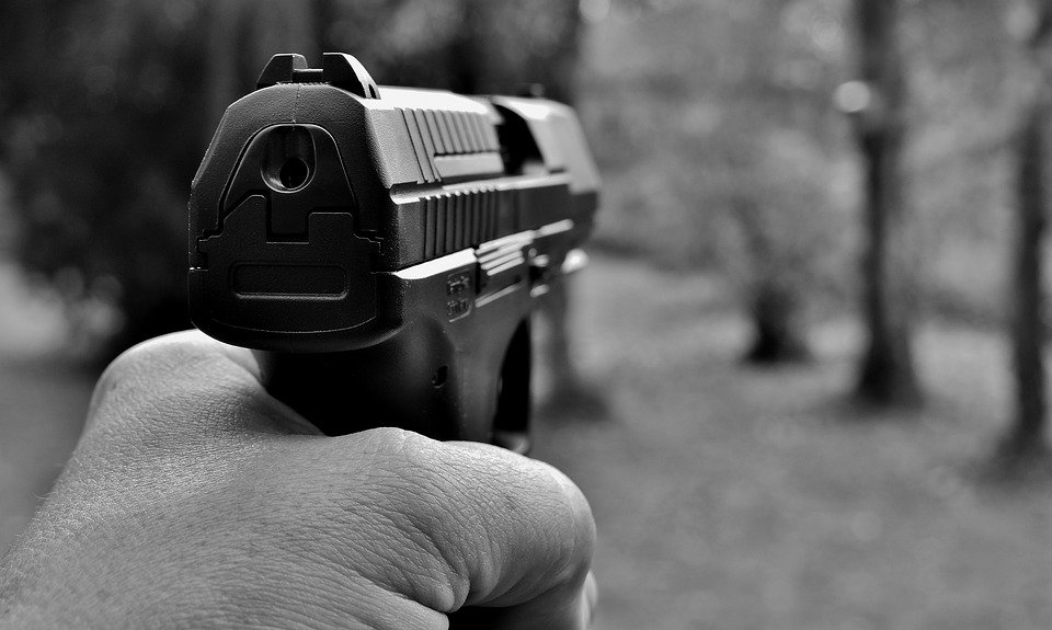 Man kills self after murdering father in Afghanistan's Laghman