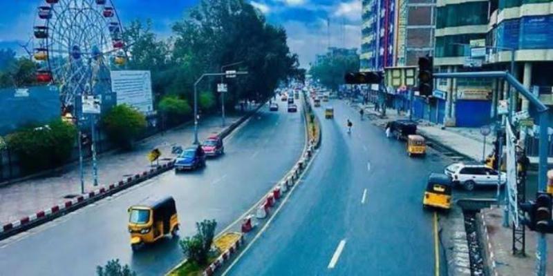 Afghanistan: Nangarhar road accident injures eight