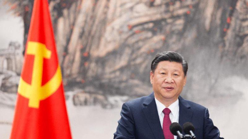 China's 'broken heads' comment triggers World War 3 fear