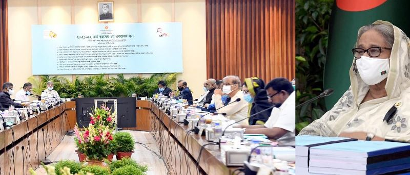 ECNEC approves 10 projects including 5G expansion in villages