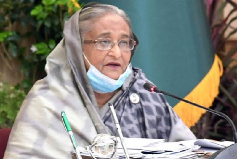 Sheikh Hasina becomes President of D-8