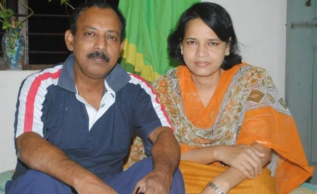 Gymnastic coach Akram dies in India during his visit for wife's treatment