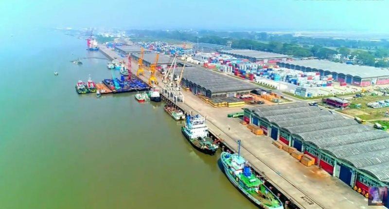 Mongla port breaks 70-year record