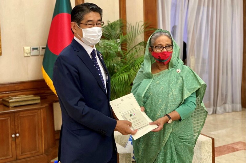 Japan will invest more in Bangladesh after Coronavirus pandemic