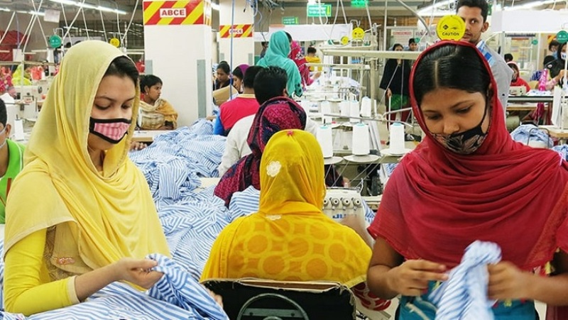 Several brands sign agreement to protect workers in Bangladeshi garment industry