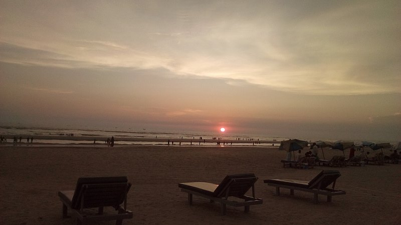 Cox's Bazar's marine beach to be modelled after Thailand-Indonesia
