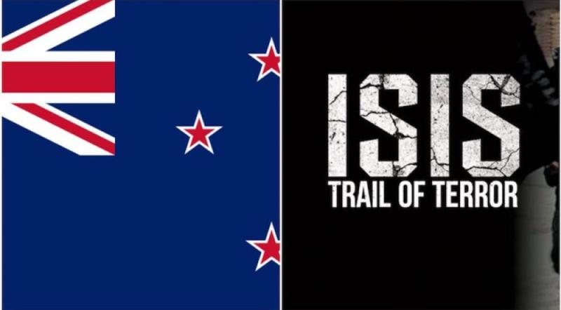 ISIS-inspired terrorist stabs six people in Auckland mall, shot dead by police: New Zealand PM Jacinda Ardern