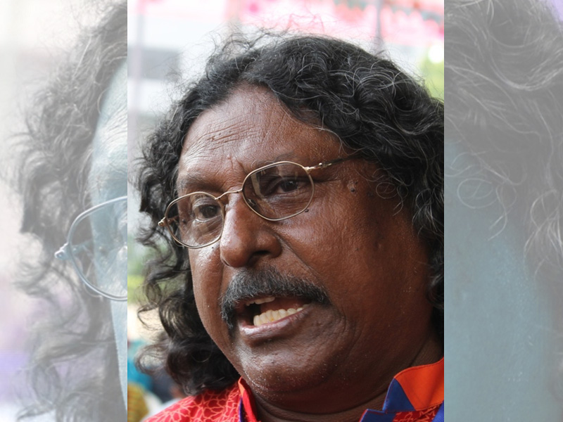 Singer Fakir Alamgir tests positive for coronavirus, in ICU