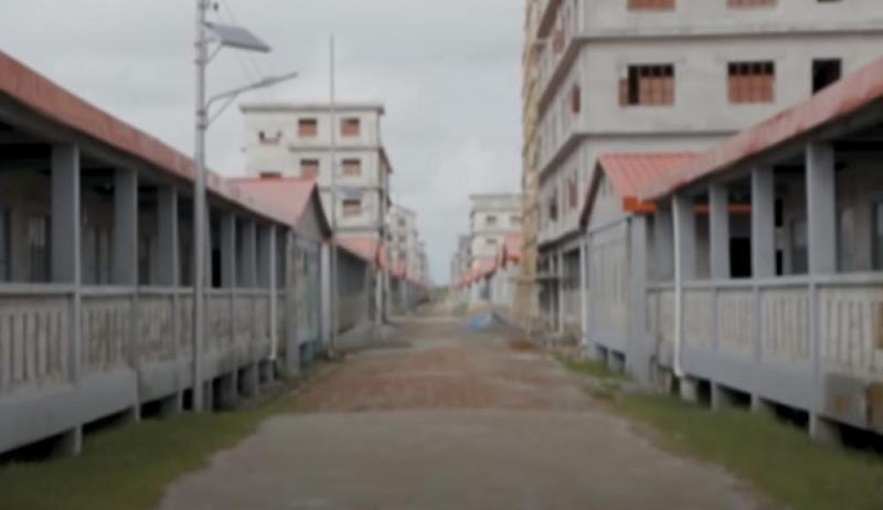 US wants to see real progress in Rohingya repatriation