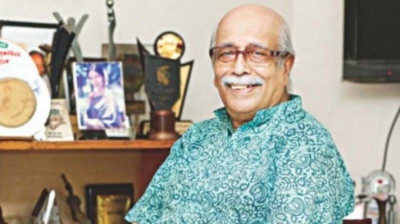 Actor Dr. Enamul Haque dies at 78