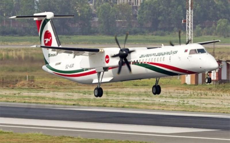 CAAB suspends domestic flight operations till July 14