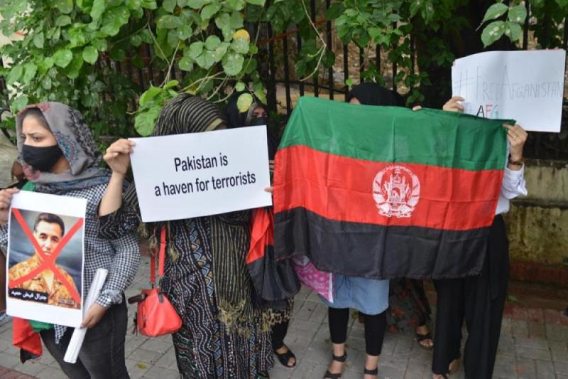 Women seek right to return to govt jobs in Afghanistan