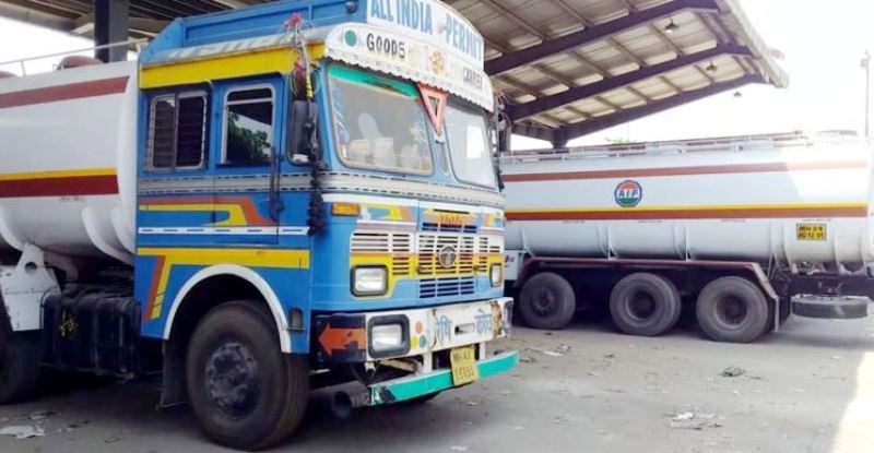 Oxygen import from India stopped
