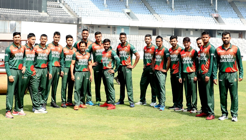 BCB to revise player contracts following Shakib Al Hasan's IPL leave