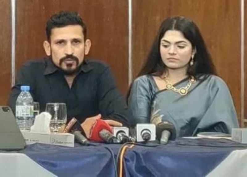 Cricketer Nasir Hossain, wife deny adultery allegation