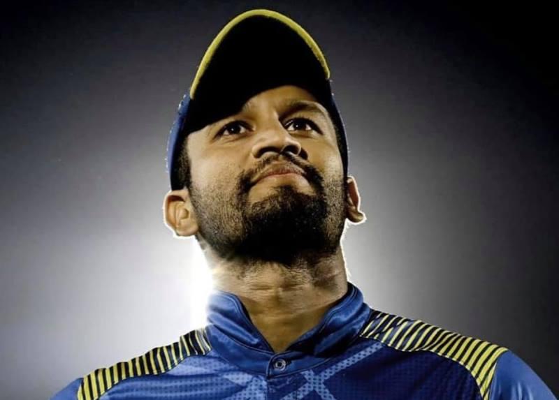 Sri Lankan captain Karunaratne dropped ahead of Bangladesh ODI series
