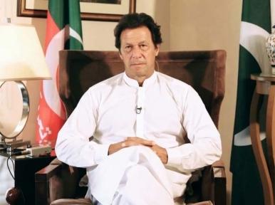 COVID-19 infected Pakistan PM Imran Khan, wife Bushra Bibi are feeling comfortable with mild symptoms