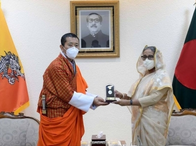 Bangladesh-Bhutan route will be used to expand trade