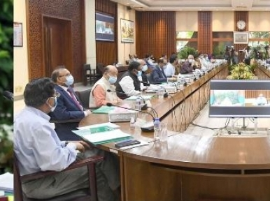ECNEC approves 10 projects at a cost of Tk 6,651 crore