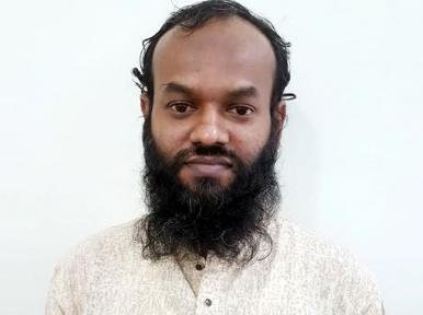JMB leader arrested