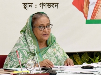 Couldn't hold a meeting after PM Hasina's release due to reformists: Abdul Momen