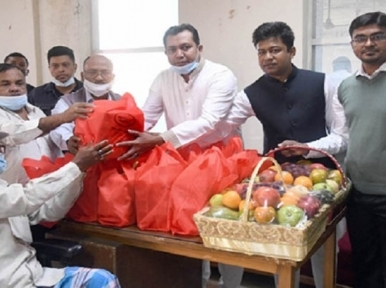 Eid: Prime Minister Hasina sends gifts to heroic freedom fighters