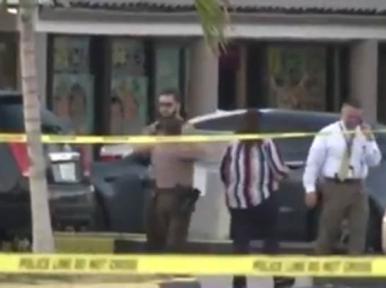 US: Florida shooting leaves 2 dead, 20 injured