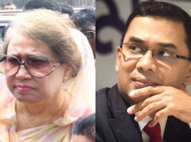 BNP: Several leaders trying to get rid of Khaleda Zia-Tarique Rahman from party