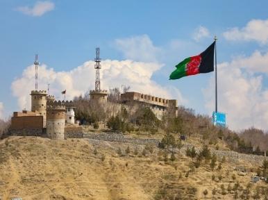 Afghanistan: Twin blasts hit Kabul, 5 die