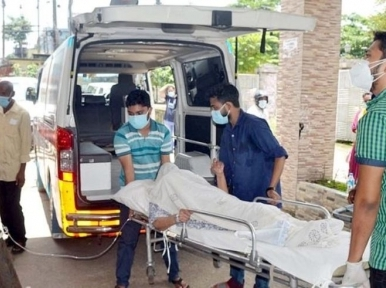 Nine die of Covid-19, daily infection rate stands at 1.85 percent