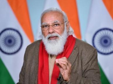 Foreign Secretary to visit Delhi to finalise Indian Prime Minister Narendra Modi's Dhaka trip