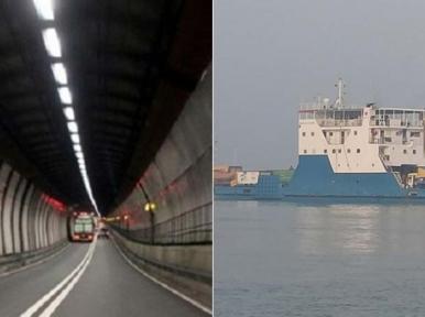 No second bridge over Padma, government to construct tunnel at Daulatdia-Paturia