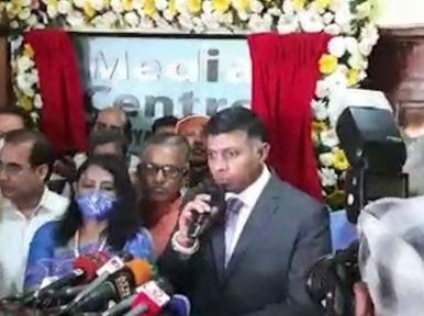 India will celebrate golden jubilee of Bangladesh's independence: Vikram Kumar Doraiswami
