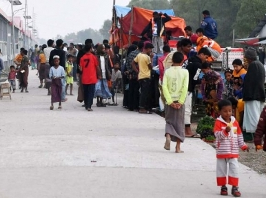 US to provide another USD 18 crore for Rohingya population in Bangladesh and Myanmar