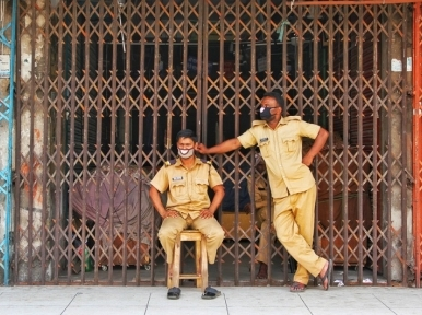 Strict lockdown to be imposed in Bangladesh after Eid
