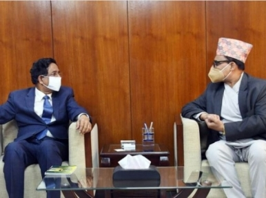 PTA agreement with Nepal within two months