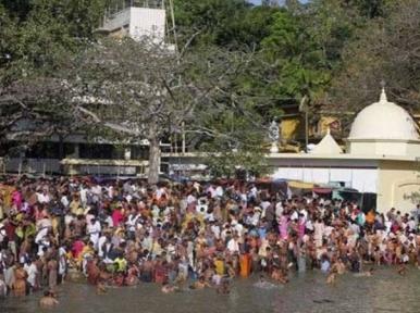 Shiva Chaturdashi Mela at Chandranath Dham, 6 trains to stop at Sitakunda